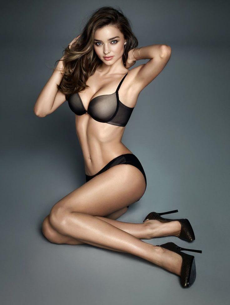 Miranda Kerr 3 người phụ nữ xinh đẹp và quyến rũ nhất thế giới