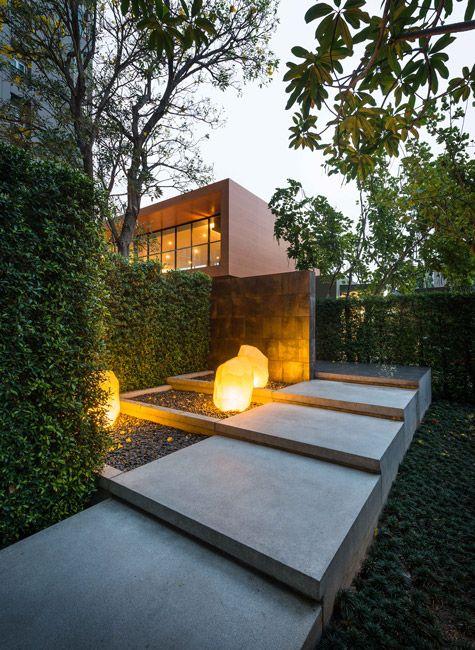 The Key Sathorn – Ratchapreuk by XSiTE Design Studio 08 « Landscape Architecture Works | Landezine