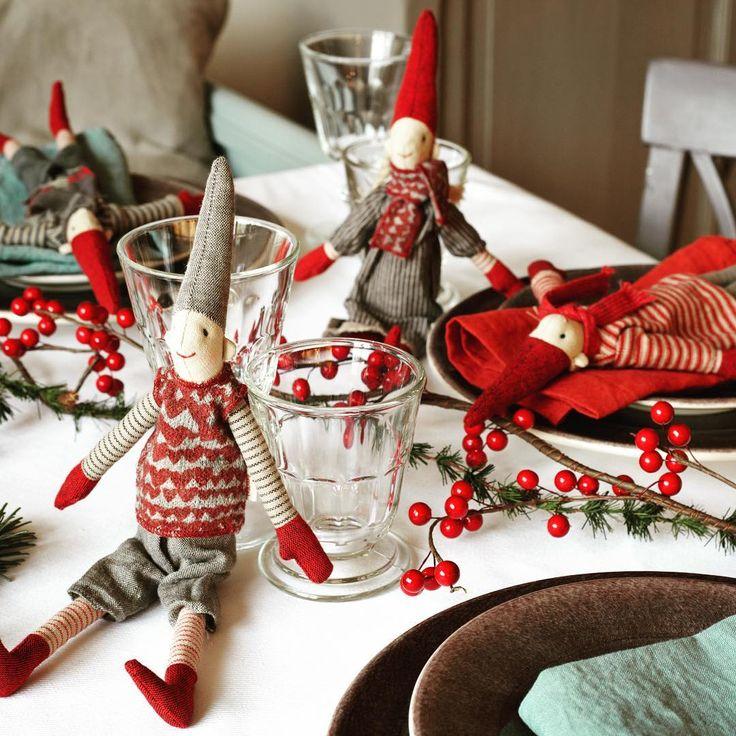 59 besten Esszimmer Bilder auf Pinterest - servietten falten tischdeko esszimmer