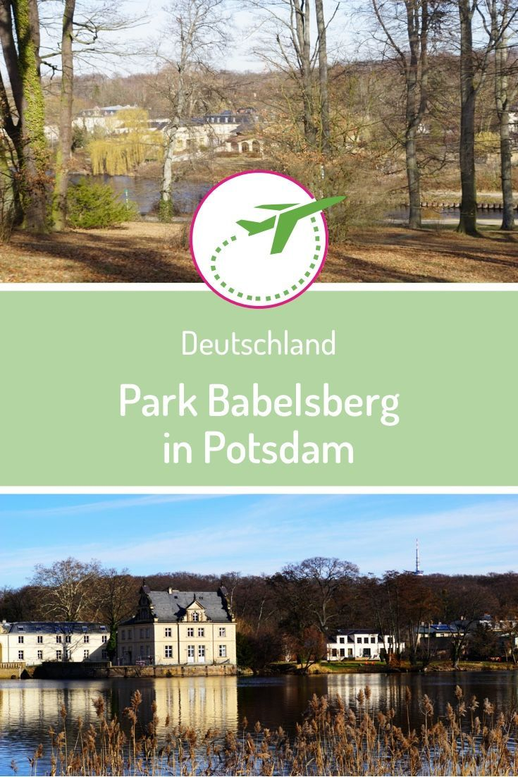 Park Babelsberg Eintritt