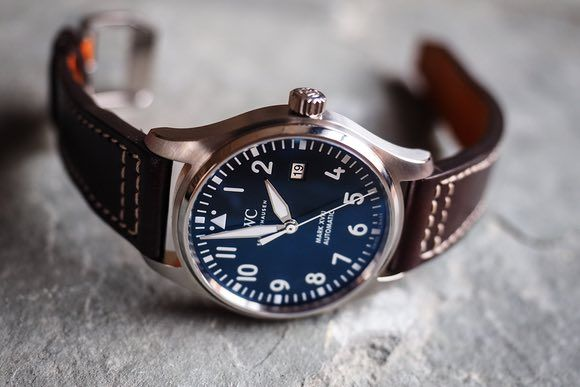 In-Depth: The IWC Mark XVIII And Mark XVIII Edition Le Petit Prince, And The Evolution Of An Icon