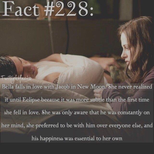 "991 Synes godt om, 5 kommentarer – Twilight Facts (@twilightfactss) på Instagram: ""~ I wonder what would've happened if Bella never jumped off the cliff. We all know Edward would…"""