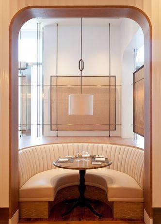 EDGE | Four Seasons Hotel | AvroKo | A Design and Concept Firm