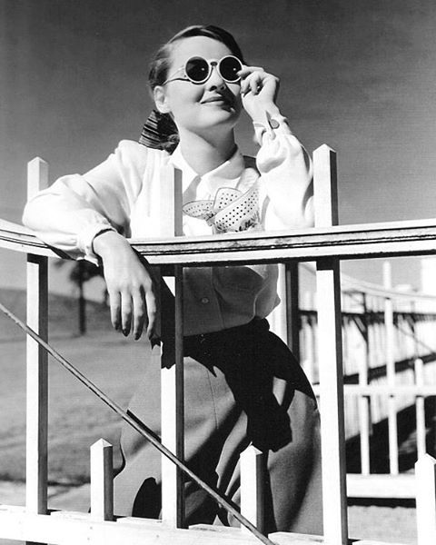 """Today everyone is a star ,they are all billed as star's ""starring or also starring"". In my day you earned that recognition"" Bette Davis"