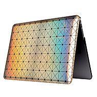 Custodie+integrali+Plastica+Copertura+di+caso+per+13.3+''MacBook+Pro+15+pollici+/+MacBook+Air+13+pollici+/+MacBook+Pro+13+pollici+/+–+EUR+€+20.27
