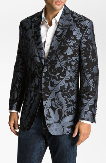 Robert Graham 'Palisade' Limited Edition Sportcoat available at #Nordstrom
