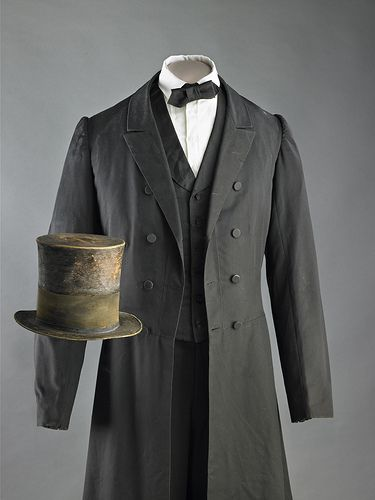 """Abraham Lincoln: An Extraordinary Life"""