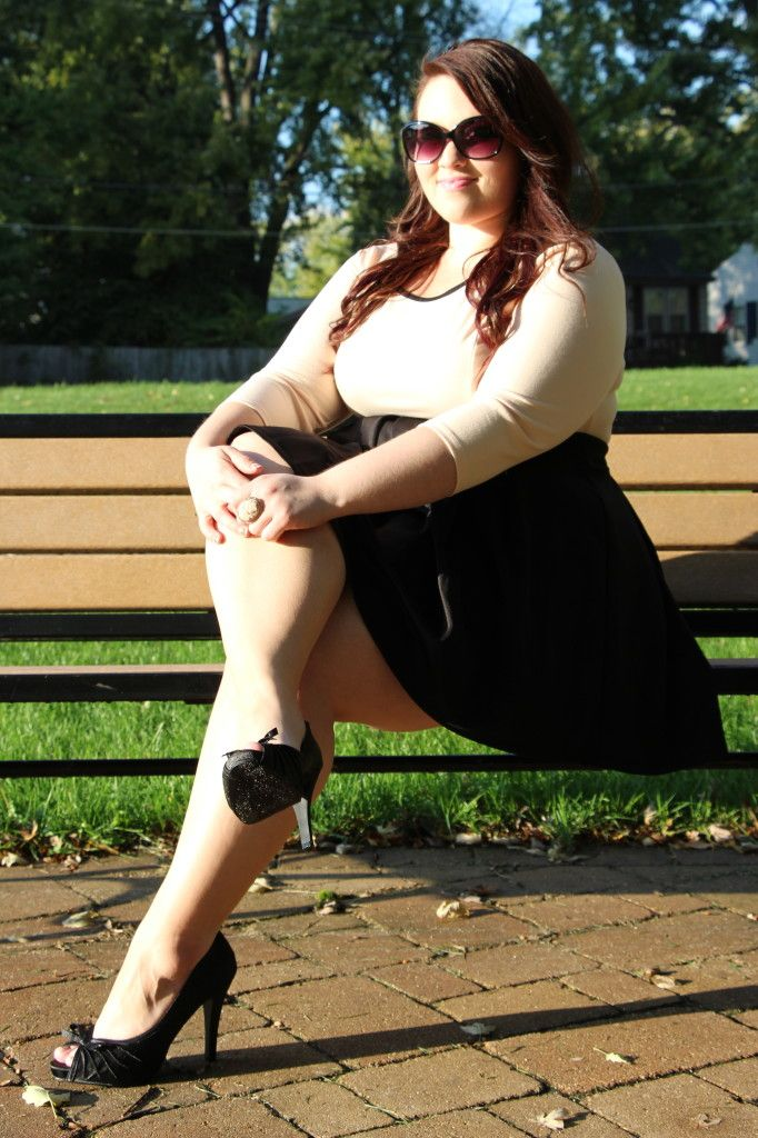 S Curvy Fashion Best Dresses