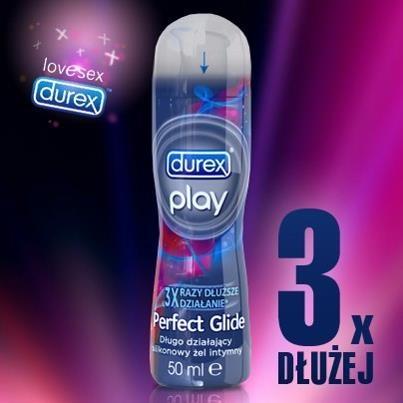 Durex Perfect Glide