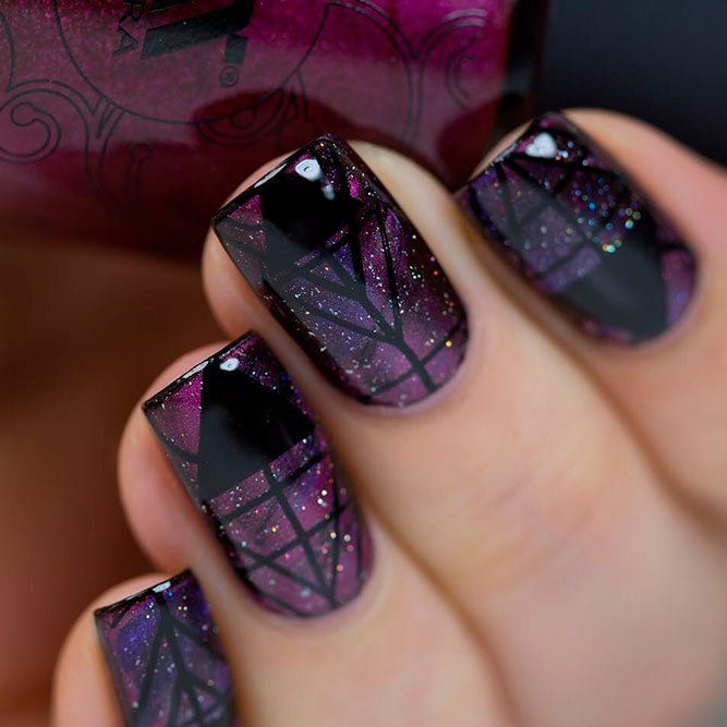 Sassy Nails Designs to Finish Your Trendy Look (With ...