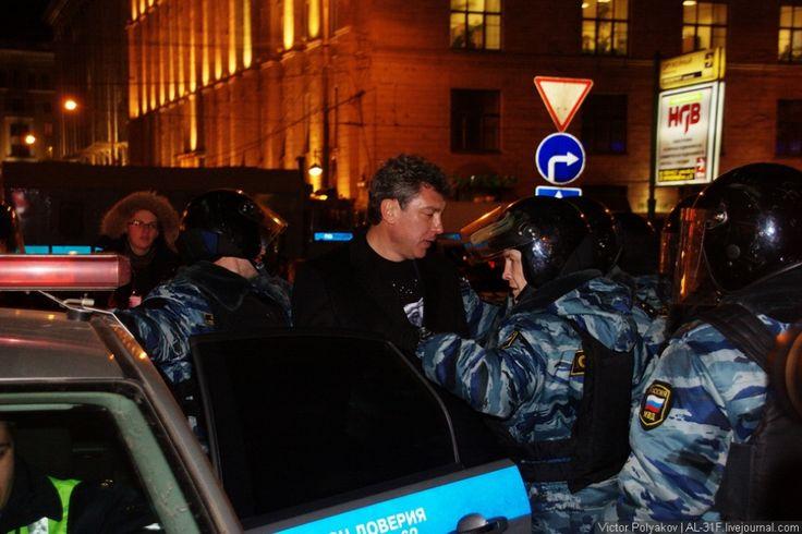 WHITE Technologies 2033: Москва вечером 6 декабря