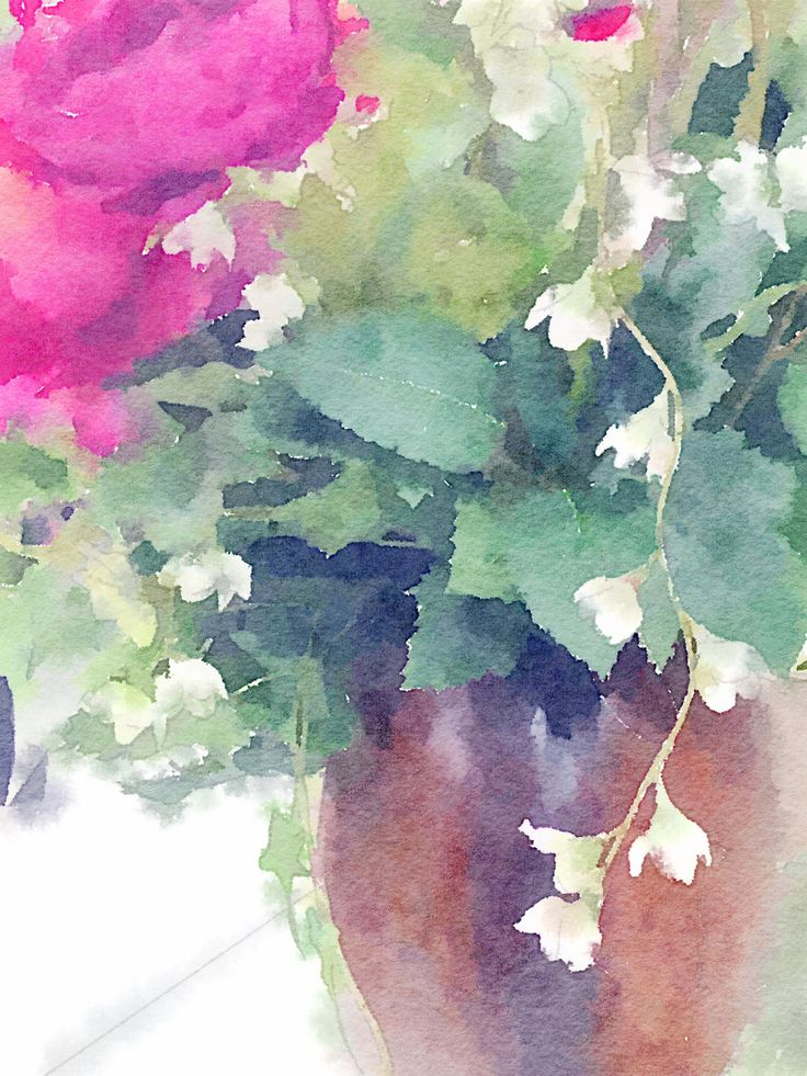 VASE AND FLOWERS by CRussellPhotography on Etsy