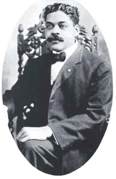 A Puerto Rican writer and historian, Schomburg was active in researching and advocating for greater awareness of the important contributions by Afro-Latinos and black Americans to U.S. history.