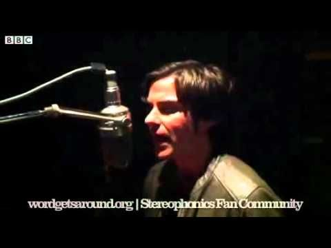Kelly Jones sings Cant Take My Eyes Off You in tribute to Gary Speed - YouTube