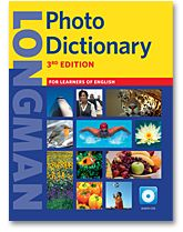 Longman Photo Dictionary downloadable photo worksheets