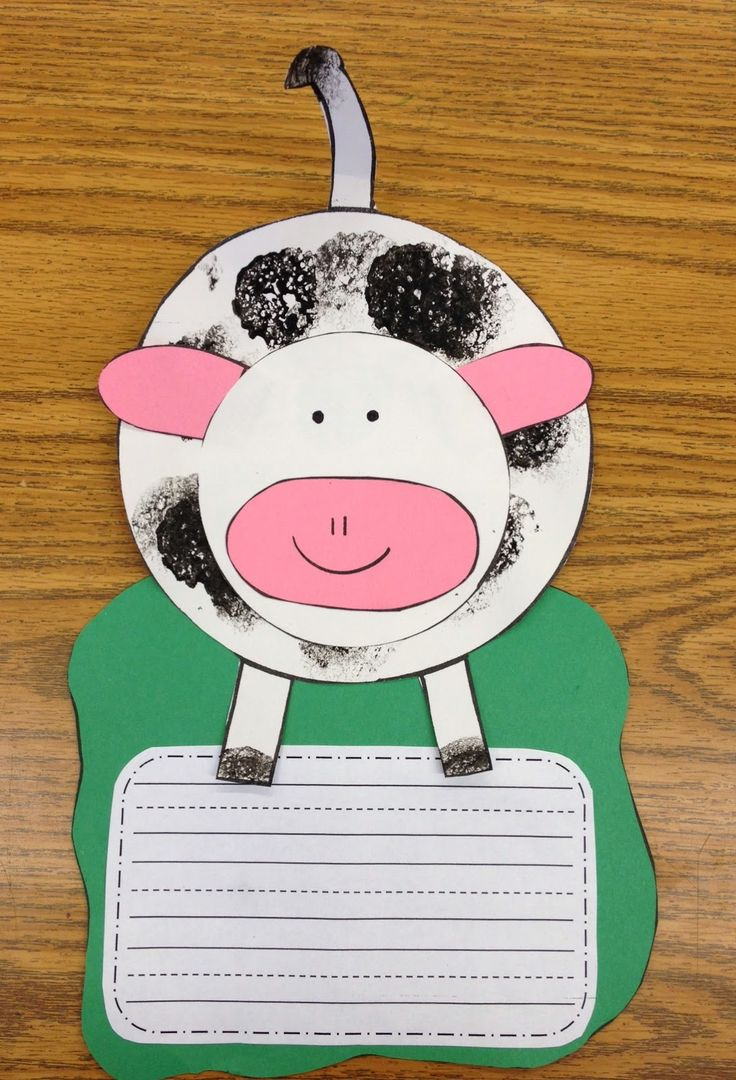 Unit study colors preschool - Teaching About The Farm Is Such A Fun Unit For The Little Ones Especially When