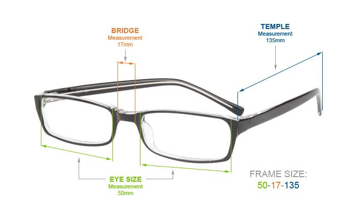 Eyeglass Frame Diagram : Eyeglasses diagram An Eye for Fashion Pinterest ...