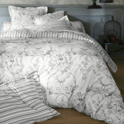 111 best toile de jouy images on pinterest | toile, french fabric
