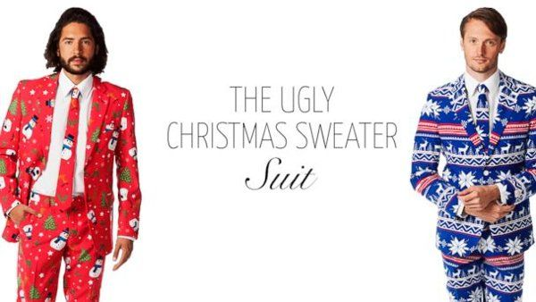 See the 'Ugly Christmas Sweater Suits' Selling Out Online: http://abcn.ws/15MLran
