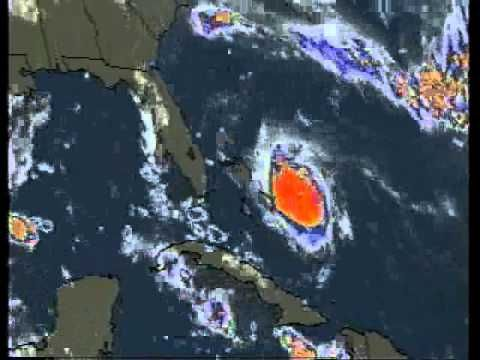 Weather Channel Jim Cantore Hurricane Andrew 1992