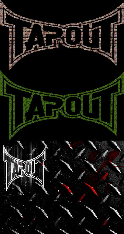 Tapout Explicit Mp3 MB