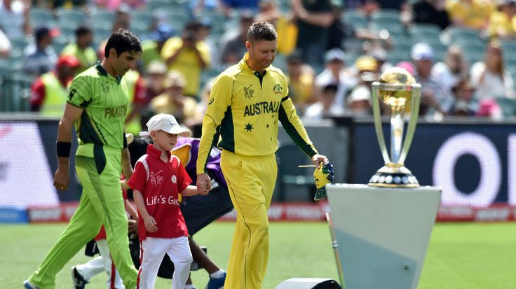 Watch Australia vs Pakistan Star Sports Live Streaming starsports.com 3rd Quarter-Final 20th March 2015 PTV Sports is the official braodcasting channel of