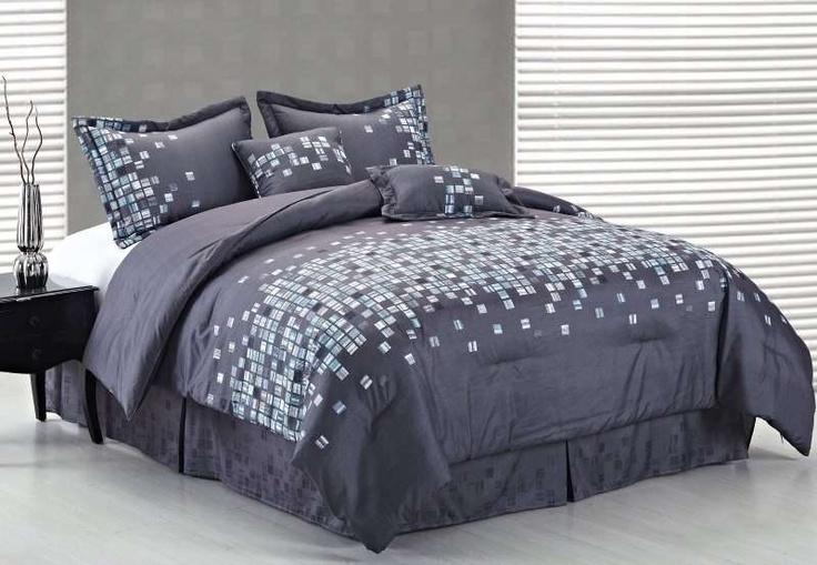 28 Best Images About Comforter Sets On Pinterest