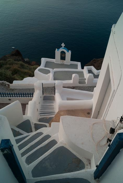 Santorini | https://www.facebook.com/lifethinktravel