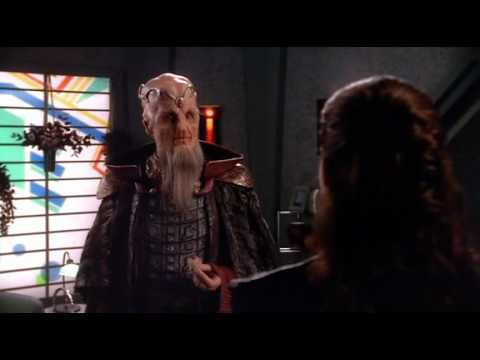 Babylon 5 - Into the Fire - Immortality