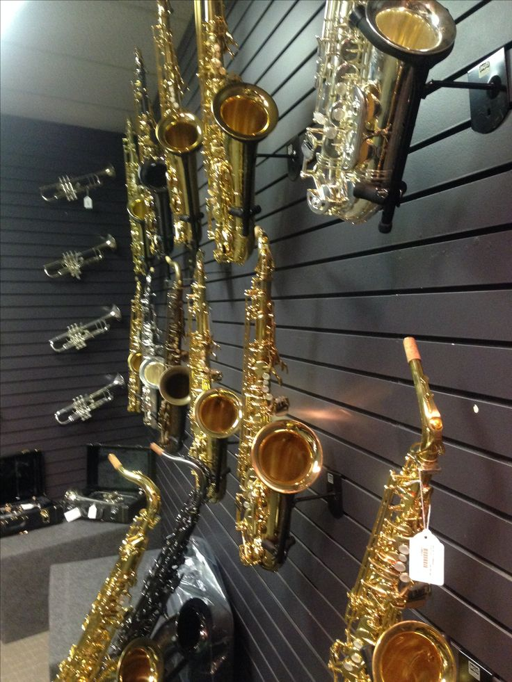 Brass and Woodwind