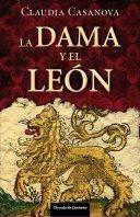 La dama y el león (Edición de Círculo de Lectores)