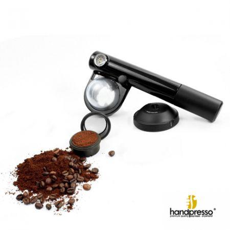 Wild Handpresso - Grind | Design Denmark