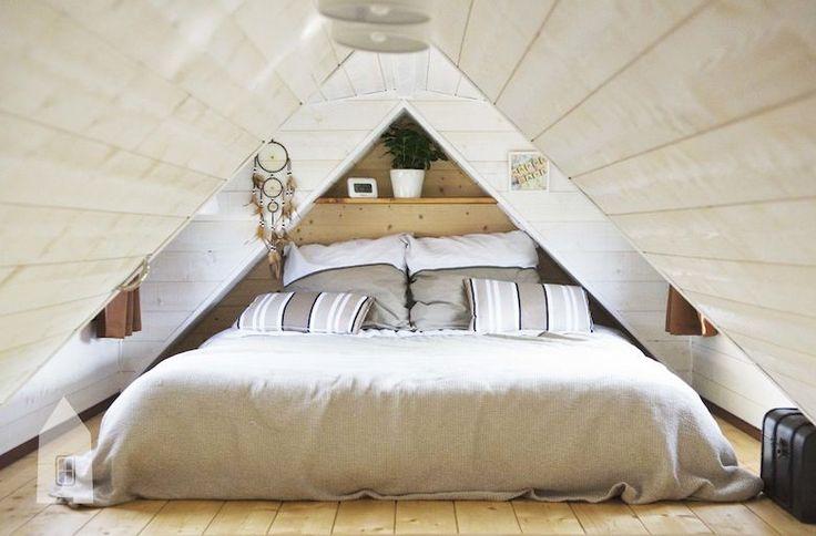 Madison Baluchon: Elle crée une tiny-house en France et prouve que tout est possible !