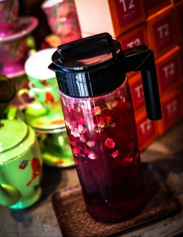 T2 Tea Chiller Jug - Love this!!!