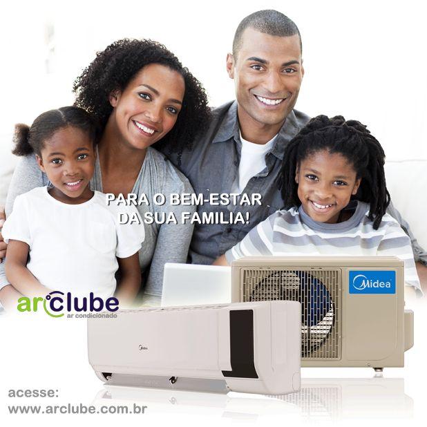A Arclube quer que você aproveite bem os momento com sua família! Visite: www.arclube.com.br
