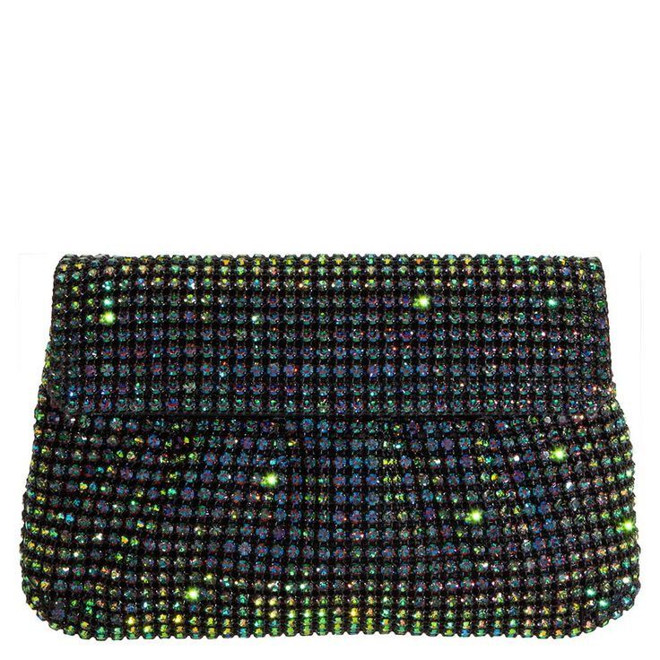 pavillion clutch @ Oroton