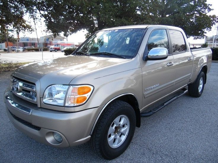 2004 Toyota Tundra $9999 http://www.ecarspro.com/inventory/view/9644716