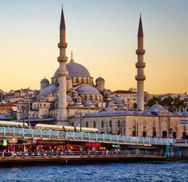 Book affordable luxury hotels in Istanbul and get attractive offer during your short city breaks in the city. Come and avail this memorable stay in Istanbul.  For more information about flight and hotel booking .