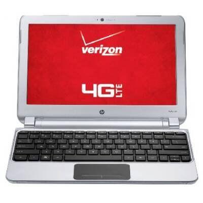 HP Pavilion dm1-3010nr 11.6 LED Entertainment Notebook AMD E-350 1.6GHz 2GB DDR3 320GB HDD AMD Radeon HD 6310...