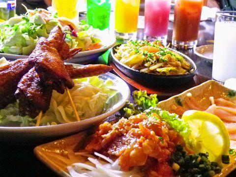 博多一番どり 居食屋あらい 山口大学前店のおすすめ料理3