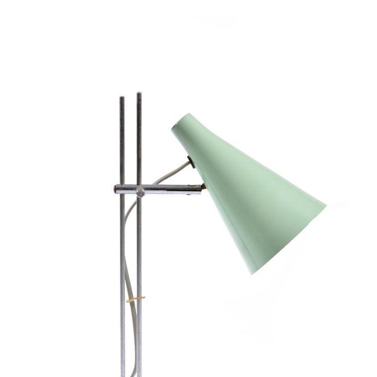 Green Lidokov lamp