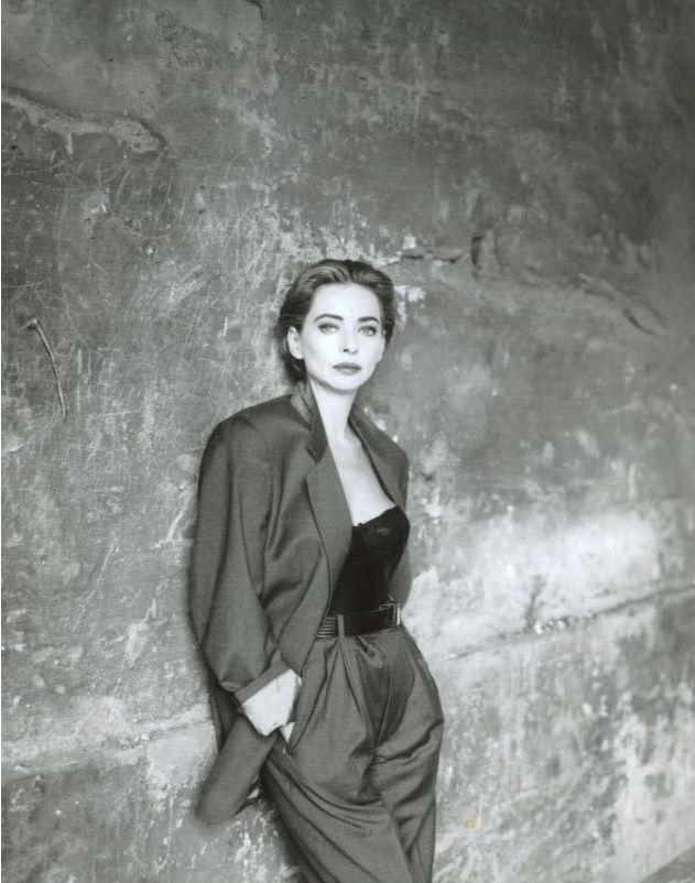 Enrica Bonaccorti Nude Photos 84