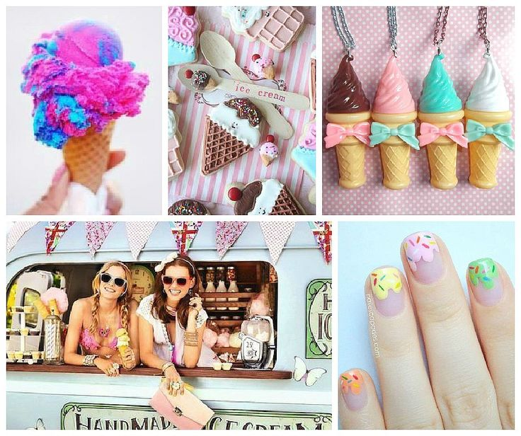 The perfect #summer treat: #icecream!  Are you a fan of this #icy #dessert? ***  Check out the best #girlgames:http://www.girlgames4u.com/search.html?q=princess&domain=girlgames4u.com ☀ ☀ ☀