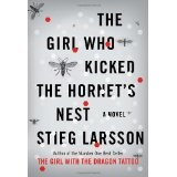 The Girl Who Kicked the Hornet's Nest (Millennium Trilogy) (Hardcover)By Stieg Larsson