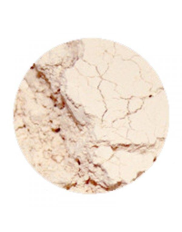 Dette er et transparent pudder som brukes over mineralfoundation for å gjøre den ekstra holdbar. Kan også brukes alene for å jevne ut hudton...