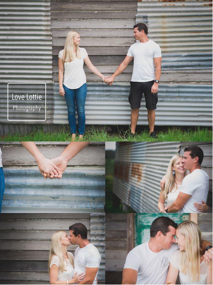 Love Lottie Photography | Engagement Shoot | Wedding Photographer Newcastle NSW
