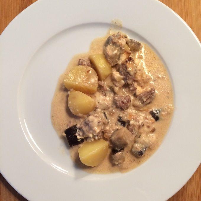 Moussaka Rezept zum Selbermachen - Familienrezepte zum Nachkochen.