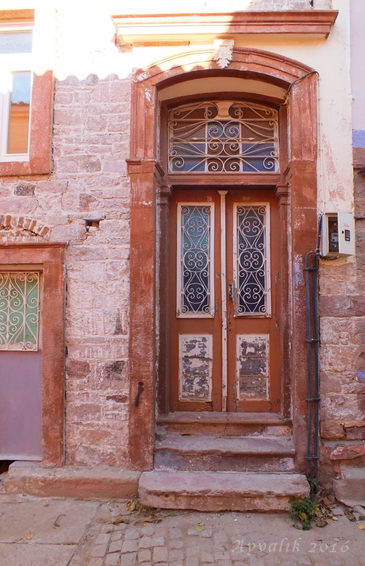 Ayvalık Kapıları