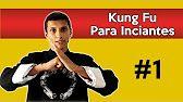 Aprende Kung fu - YouTube