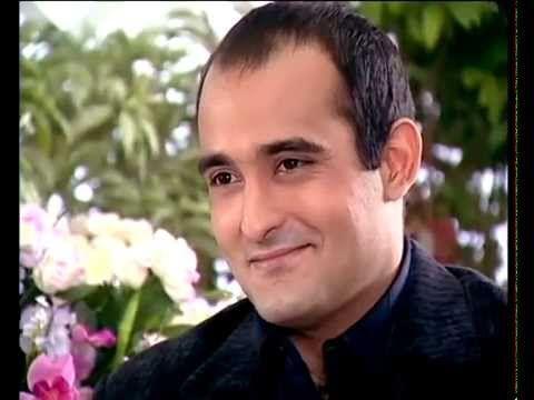Rendezvous with Simi Garewal - Akshaye Khanna - YouTube